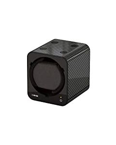 BOXY FANCY BRICK watch winder CARBON Professional 1