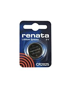 CR2025 Coin Battery/Lithium 3V / for Watches, Torches, Car Keys, Calculators, Cameras, etc/iCHOOSE