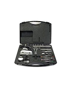 Bergeon 7815 Master Service Tool Case - Master Service Watch Repair Kit